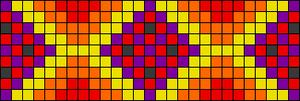 Alpha pattern #37920