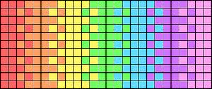 Alpha pattern #37941