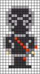 Alpha pattern #37962