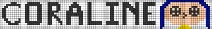 Alpha pattern #37964
