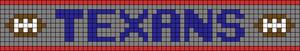 Alpha pattern #38008