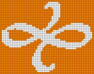 Alpha pattern #38011