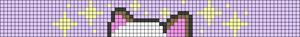 Alpha pattern #38016