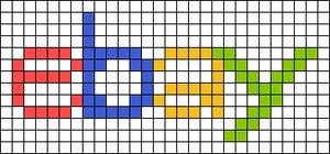 Alpha pattern #38025