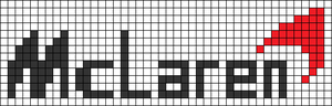 Alpha pattern #38033