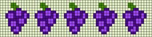 Alpha pattern #38047