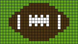 Alpha pattern #38061