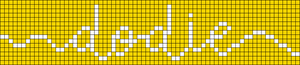 Alpha pattern #38062
