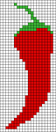 Alpha pattern #38078