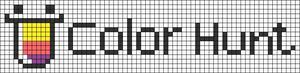 Alpha pattern #38114