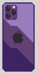 Alpha pattern #38118