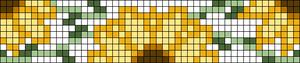 Alpha pattern #38124