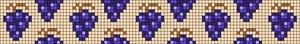 Alpha pattern #38130
