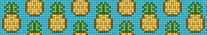 Alpha pattern #38131