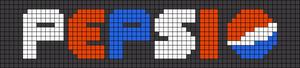 Alpha pattern #38152