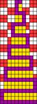 Alpha pattern #38158