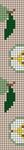 Alpha pattern #38165