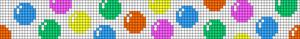 Alpha pattern #38181
