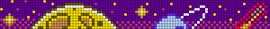 Alpha pattern #38183