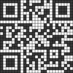 Alpha pattern #38213
