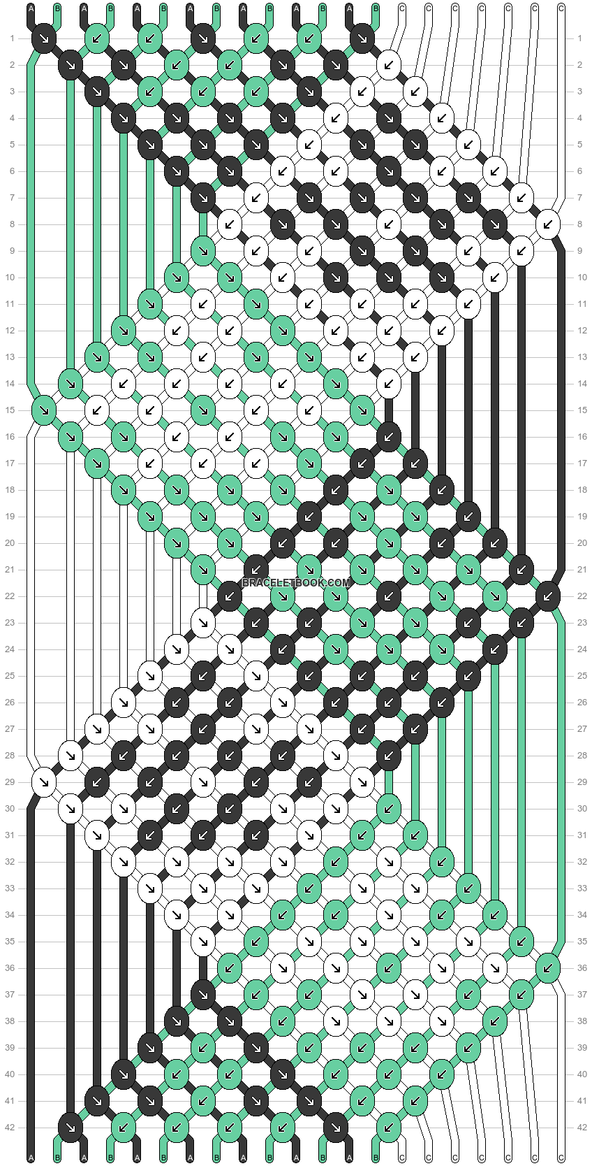 Normal pattern #38222 pattern