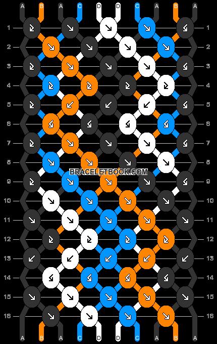 Normal pattern #38237 pattern