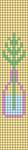 Alpha pattern #38260
