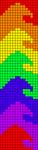 Alpha pattern #38272
