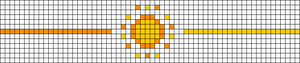 Alpha pattern #38276