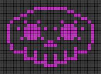 Alpha pattern #38287