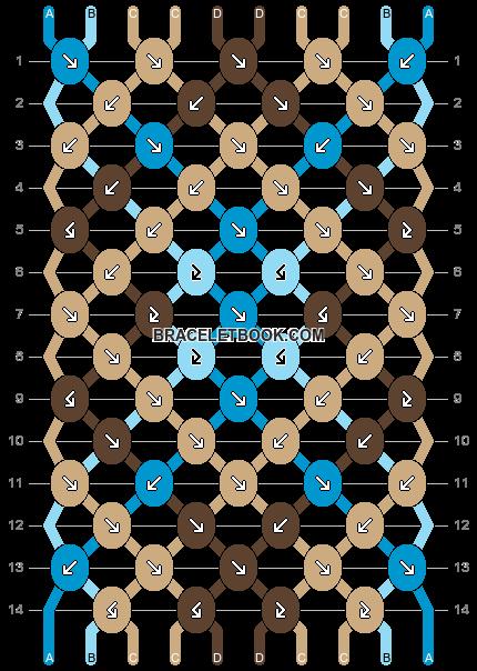 Normal pattern #38304 pattern