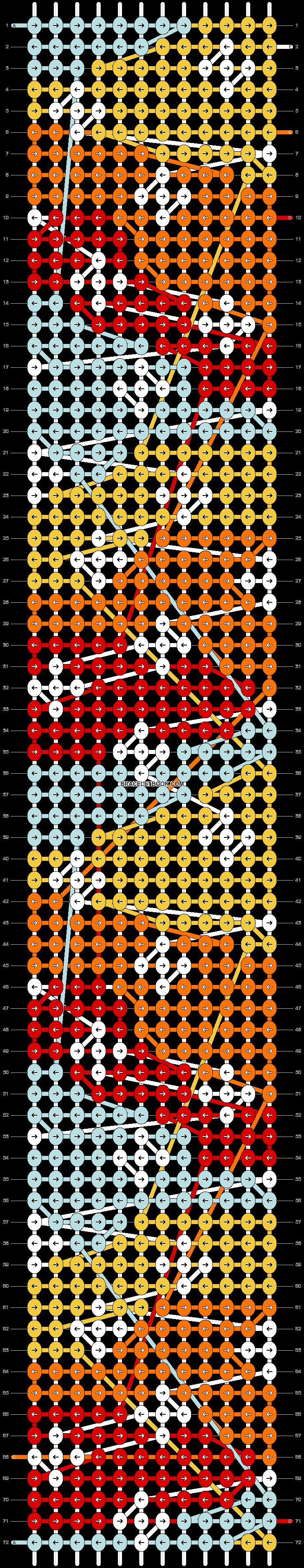 Alpha pattern #38311 pattern