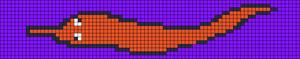 Alpha pattern #38314