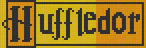 Alpha pattern #38333