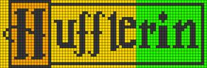 Alpha pattern #38336