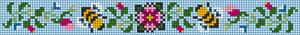 Alpha pattern #38361