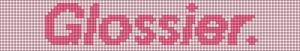 Alpha pattern #38372