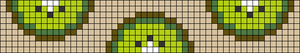 Alpha pattern #38407