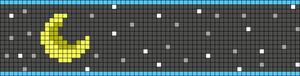Alpha pattern #38455