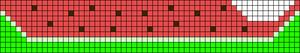 Alpha pattern #38463