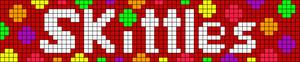 Alpha pattern #38470