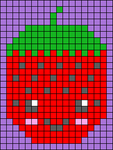 Alpha pattern #38493
