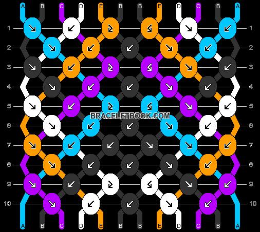 Normal pattern #38507 pattern