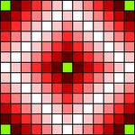 Alpha pattern #38566