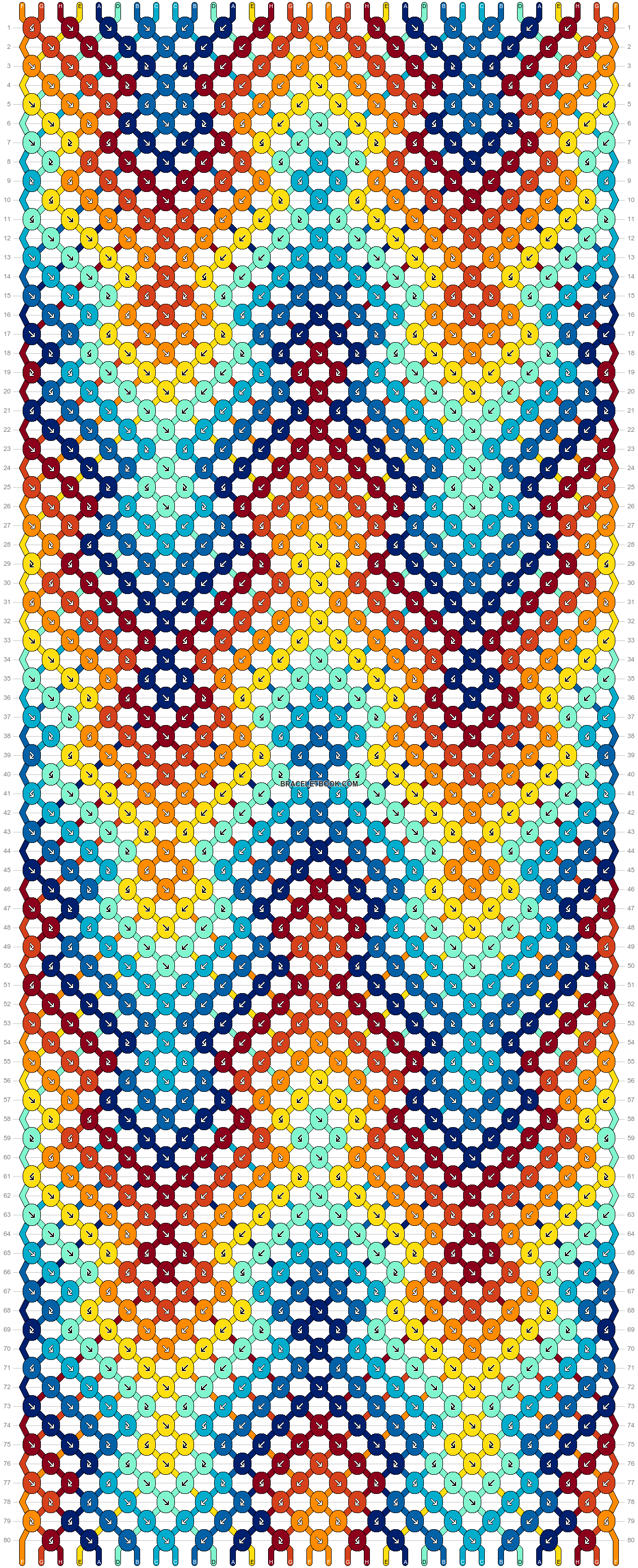 Normal pattern #38582 pattern