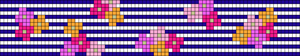 Alpha pattern #38601