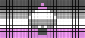 Alpha pattern #38616