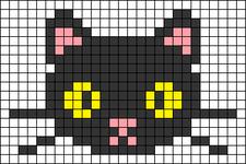 Alpha pattern #38646