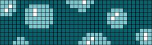 Alpha pattern #38667