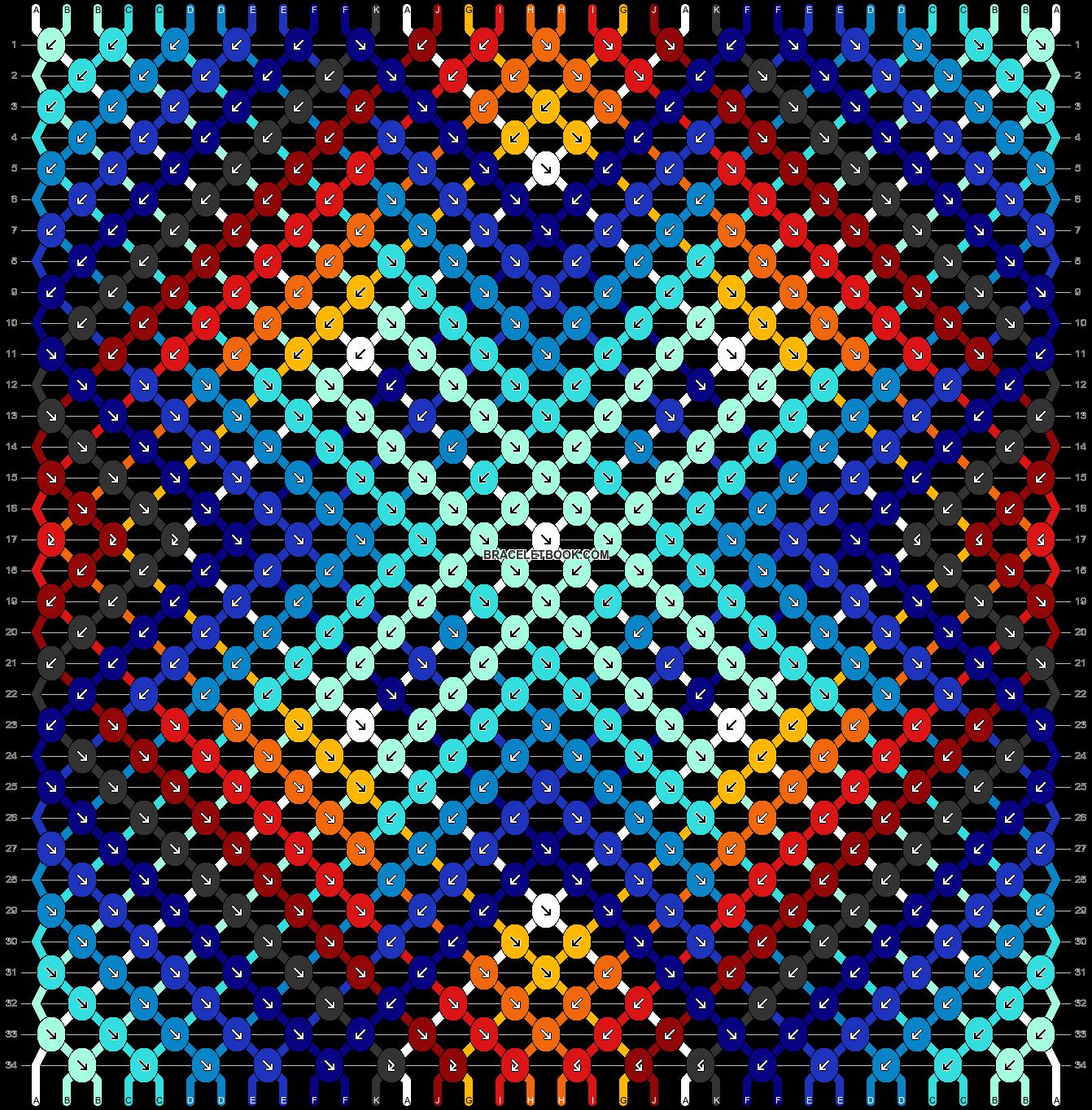 Normal pattern #38670 pattern